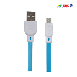 PC-29 Micro USB- Blue Data Cable