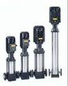 Ro High Pressure Pump