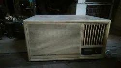 Internal Window AC Installation Service in Delhi