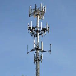 Telecom Tower in Coimbatore, Tamil Nadu   Telecom Tower