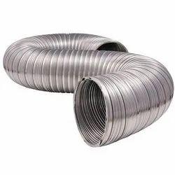 Aluminum Duct Hose Pipe