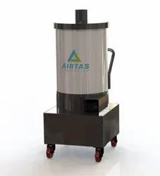 Surface Grinding Dust Collector