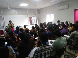 IAS And IPS Entrance Exams Coaching Service