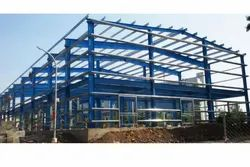 PEB Structures Fabrications