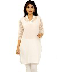 Formal Full Sleeve Kurti