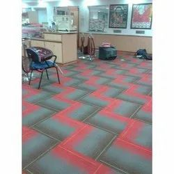 Decorative Carpet Tiles