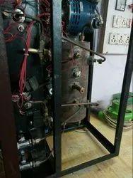 Important Coffee machine Machine Repairing Service.