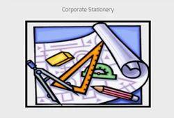 Corporate Stationery Service