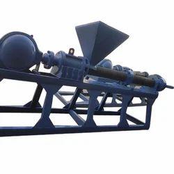 Semi Automatic Plastic Granules Machine