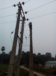 Electrical Lines Construction