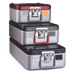 SAL Rectangular Closed Containers