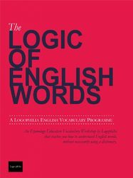The Logic Of English Words Book