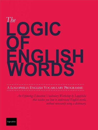 English Vocabulary Words Book