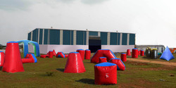 Paintball Obstacles