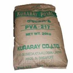 Polyvinyl Alcohol Powder 217 S grade