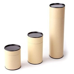 Packaging Canisters