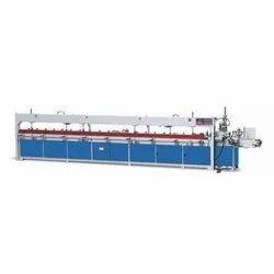 MHB-1560-A Finger Joint Assembler
