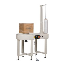 Heavy Duty Box Stretch Wrapping Machine