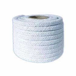 White Asbestos Yarn