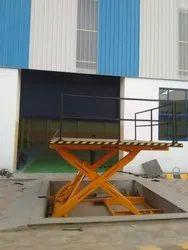 Truck Loading & Unloading Lift