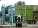 Pre Fabricated Sewage Treatment Plant