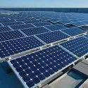 6 kW Solar Panel