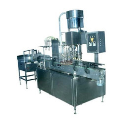Monoblock Bottle Filling Machine