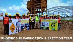 Site Fabrication