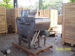 Stainless Steel Juice Extractor, Mosambi, Automation Grade: Automatic