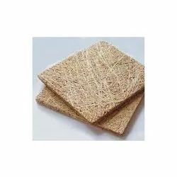 Wood Wool Acoustic Panel-20MM