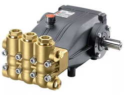 Water Jet High pressure pumps