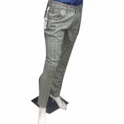 Cotton 30 Mens Trousers