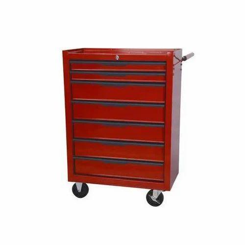 Utility Tool Trolley