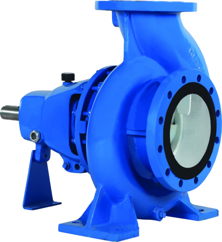 Suction Centrifugal Pump