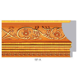 137-A Series Photo Frame Molding