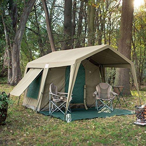 brand new 7ddfe e5ebb Forest Canvas Camping Tents