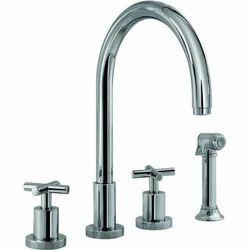 G Spout Sink Faucet