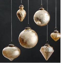 glass christmas ornaments - Glass Christmas Ornaments