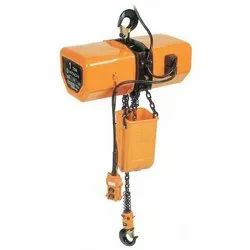 Electrical Hand Hoists