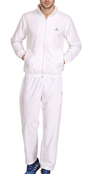 Exalon Men's White Tracksuit