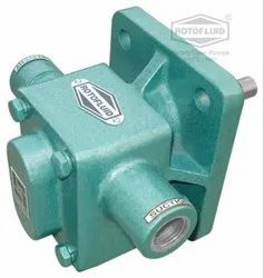 Crusher Gear Oil Pumps