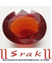 Hessonite (Gomed) Gemstone