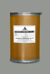 Magnesium Hydroxide IP