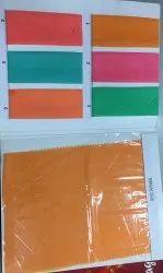 Plain Tabby Silk Fabric