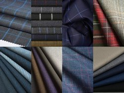 Shyamjee Uniform Suiting Fabric