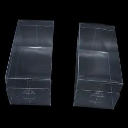 Pvc Tshirt packing box