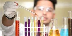 BE Chemical Engineering Course