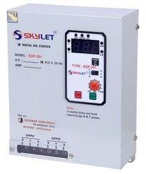 Three Phase Digital Starter (SDP-300)