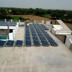 Solar Panel With Battery And Inverter