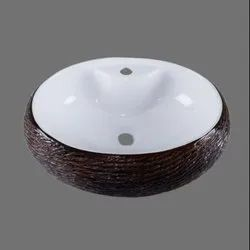 W-1 Trevi Table Top Basin
